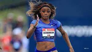 Sprinter Sha'Carri Richardson Opens Up ...
