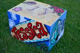 Cheer Box Designs Cheer Boxes Daniah Creations