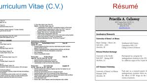 Curriculum Vitae Vs Resume Sample Best of Difference Between Cv Resume And Portfolio Awesome To Versus