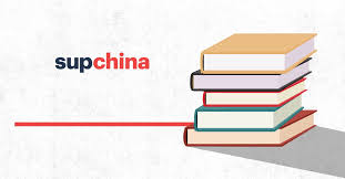 Pop Chart 100 Essential Novels The 100 China Books You Have To Read Supchina Book List