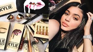 makeup unite kylie jenner is selling her makeup in ulta