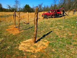 wood farm fence. On Our Farm We Use Woven Goat And Sheep Fence For Male Goats- It Keeps Them Contained Away From The Girls! Wood K