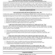 Sales Manager Resume Templates Fresh Mercial Sales Manager Resume