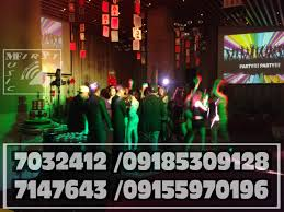 Black Light Rental Manila Party Music Dj Party Lights And Sounds Tel 7032412 7147643