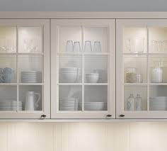 glass kitchen cabinet doors for