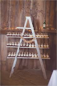 Wooden Ladder Display Stand 100 Chic Ways to Use Ladder on Rustic Country Weddings Deer 67