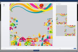 Design Facebook Frame How To Turn Your Art And Designs Into Facebook Camera