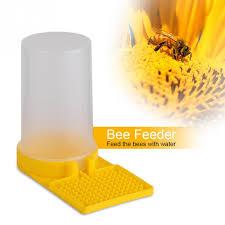 Honey Bee Beehive Entrance Hive Drinking <b>Beekeeping Equipment</b> ...