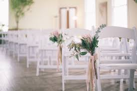 tables and chairs white chairs ashford manor wedding