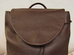 how can i get a grease stain off a leather bag mumsnet