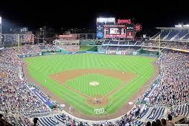 Washington Nationals Park Virtual Seating Chart 10 Most Luxurious Seats In Major League Baseball Thestreet