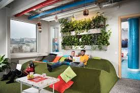 where is google office.  Google Art Meets Function Inside The Google Budapest Office With Where Is Google Office O