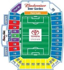 Toyota Stadium Frisco Seating Chart Fc Dallas Tickets 34 Hotels Near Toyota Stadium View Deals