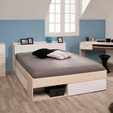 modern bedroom furniture with storage.  Storage Vesta Contemporary Storage Bed In 2 Sizes Acacia White Finish Throughout Modern Bedroom Furniture With R
