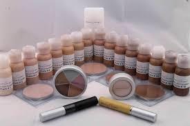makeup gourmet plete foundation makeup kit