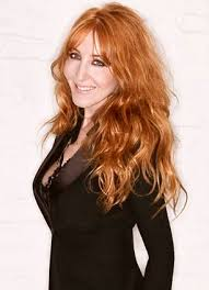 charlotte tilbury has been a make up artist for twenty years
