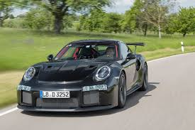 2018 porsche 911 gt2 rs. plain gt2 the 2018 porsche 911  and porsche gt2 rs