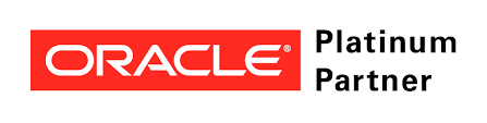 Oracle Logo - ec4u