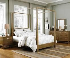 Full Size Canopy Bed Sets — Biaf Media Home Design