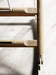 new danish furniture. Bak\u0027s Focus On Natural Materials And His Reinterpretation Of Traditional Danish Designs Attracted The Attention Carl Hansen \u0026 Son\u0027s Current CEO Knud Erik New Furniture L