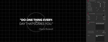Professional Quotes Inspiration ProQuotes Minimal Professional Quotes For FCPX Pixel Film Studios