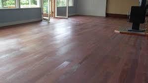 green clean hardwood floors