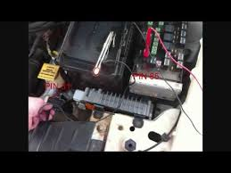 dodge caravan starter motor testing starting system wiring diagram ecm pcm starter 2003 dodge grand caravan 3 3l v6 wont start