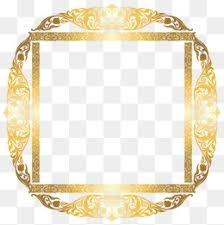 continental ornate gold frame european gorgeous border ornate gold frame gold frame png