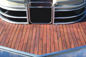 teak vinyl flooring for boats