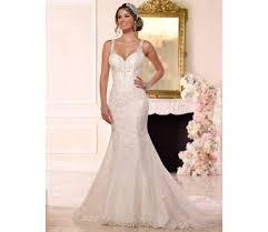 17 fabulous fishtail wedding dresses full of style hitched co uk