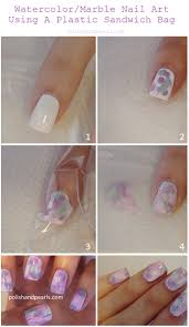 Nail art steps - how you can do it at home. Pictures designs: Nail ...