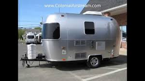 Small Picture 2013 Airstream Sport 16 Bambi Small Camping Trailer RV YouTube