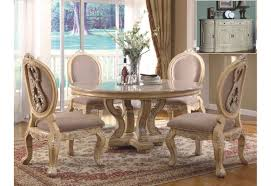 dining room dining room comfortable antique tables with leaves round table sets for glass and chairs