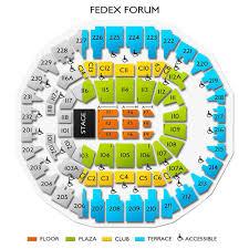 Tool Memphis Tickets For 1 31 20 Fedex Forum