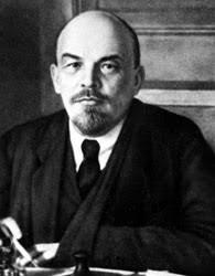 happy birthday vladimir lenin russian revolutionary and leader