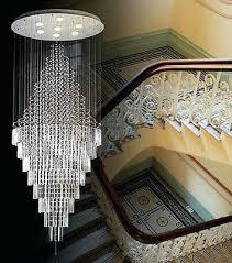 luxury ceiling lights 7 lights modern led crystal luxury ceiling lighting fixture chandelier hallway luxury flush