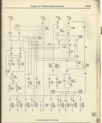 fox turn signal wiring diagram ford mustang forum click image for larger version scan0002 jpg views 9881 size 585 8