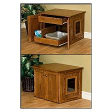 concealed litter box furniture. Cat Litter Box Cover Hidden Boxes Excellent In Enclosure Ideas . Concealed Furniture R