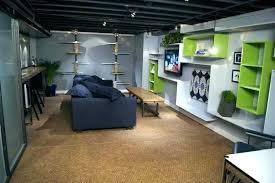 diy basement ideas simple diy basement remodel on a budget