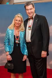 German politician (csu), minister president of bavaria. Karin Baumuller Soder Wikipedia