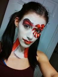 clown makeup tutorial madeyewlook madeyewlook inspired clown make up ore pics in ments