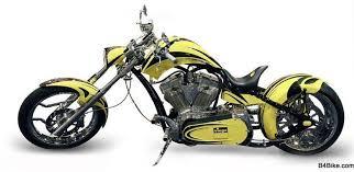 orange county choppers b4bike