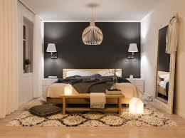 Schlafzimmer Design Skandinavisches Loft Designs2love Schlafzimmer
