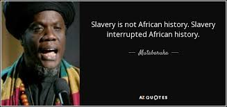 Slavery Quotes Stunning Famous Slavery Quotes About Slavery Is Not African Golfian