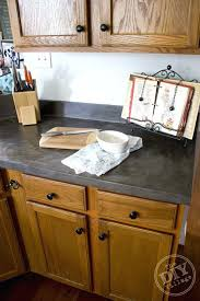 cleaning concrete countertops faux concrete makeover this is beautiful cleaning unsealed concrete countertops