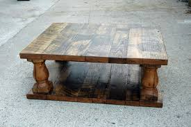 abram coffee table