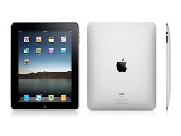 ipad 1 price when released