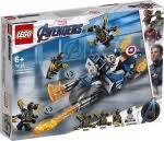 <b>Конструкторы LEGO Super Heroes</b> купить в интернет магазине ...