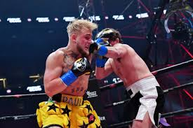 1 day ago · jake paul beats tyron woodley via split decision in cleveland (1:37) jake paul gets rocked early but manages to come back and finish the fight strong vs. Referee Jake Paul Vs Ben Askren Was No Work Just Preventing Forgone Conclusion Mma Fighting