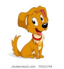 cute animated puppies. Unique Cute Cute Cartoon Vector Puppy Dog In Animated Puppies U